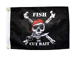 Fish or Cut Bait 12x18