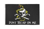 Don't Tread On Me Pirate